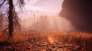 far cry primal has some beautiful lighting beautiful lighting