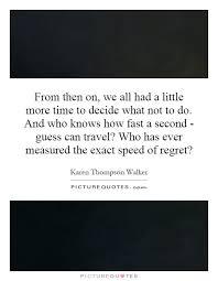 Karen Thompson Walker Quotes & Sayings (28 Quotations) via Relatably.com