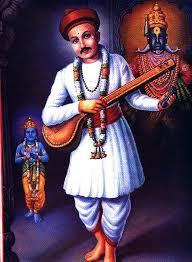 Warkari Shri Sant Tukaram Maharaj HD Wallpapers for free download