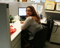 beyond the billable 2015 crystal ortolaza a rising senior at west roxbury academy spent the summer interning at