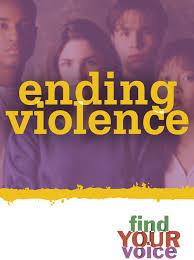 Ending Violence