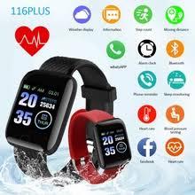 <b>116 plus</b> smart watch <b>wristband</b> d13