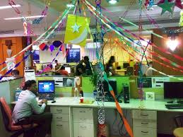 image of cubicle birthday decorations image of christmas cubicle decoration in office attractive manly office decor 4 office cubicle