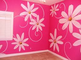 girls room decor ideas painting: decorating ideas for little girls room this design was created for a little girls room