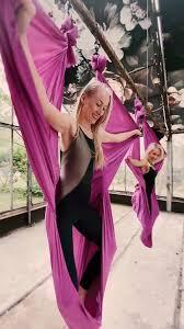 <b>Aerial Yoga</b> Riga - <b>Yoga</b> Studio - Riga, Latvia - 6 Reviews - 1,276 ...
