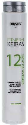 <b>Dikson</b> Finish Keiras Crema <b>Glaze</b> 12 - Крем-<b>глазурь</b> для гладких ...