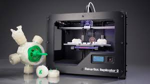 The 3D <b>printing boom</b> is creating jobs | TechRadar