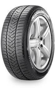 <b>Pirelli Scorpion Winter</b> Tire Reviews (26 Reviews)