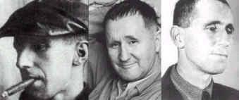 """""""Las cinco dificultades para decir la verdad""""  - texto de Bertolt Brecht - año 1934 - en los mensajes links de descarga  Images?q=tbn:ANd9GcT5fWjZbtq7bNyrzpuhagjVHdr1eZBHf5k0pk34__HVuxgtMlNtSg"""