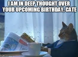 I Should Buy A Boat Cat Meme - Imgflip via Relatably.com