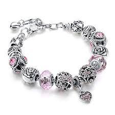 Sansar India Strand Bracelet for <b>Women</b> (Multi-Colour) (905 ...