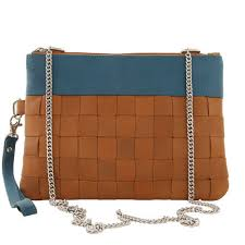 <b>Genuine Leather Ladies</b> Double Handle Small <b>Shoulder</b> Bag, Rs ...
