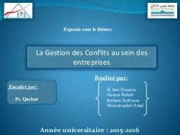 Gestion des conflits au travail   la m  diation transformative    l     SlideServe fr