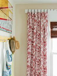 diy kitchen valance  ci mp michael wurum patterned curtains vjpgrendhgtvcom
