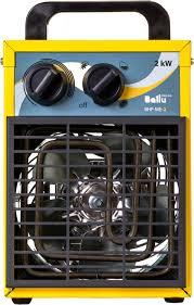 <b>Электрическая тепловая пушка BALLU</b> BHP-ME-2 (2кВт) купить в ...