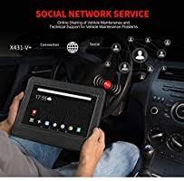 <b>LAUNCH X431</b> V plus Auto <b>Diagnostic</b> tool X431 Pro 3 Wifi ...