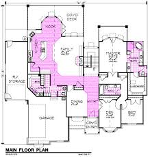 House Plans Over Square Feet   VAline Square Foot House Floor Plans