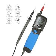 Online Shop <b>HoldPeak</b> Handheld <b>Digital Multimeter</b> LCD electric ...