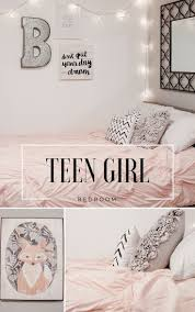 room decor cute font