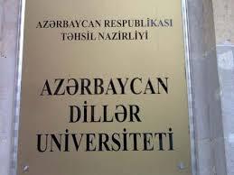 Azərbaycan Dillər Universitetində nə baş verib?