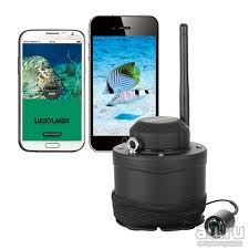 <b>Подводная камера Lucky Otter</b> FF3309 Wi-Fi — купить в ...