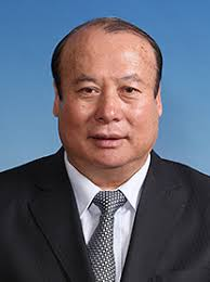 An ethnic han, Lu Zhiqiang was born in Weihai of Shandong in November 1952. A CPC member and a master's degree holder, he is a Vice Chairman of the ACGCIC, ... - S6350596450803848591316