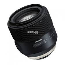<b>Объектив Tamron Nikon SP</b> 85 mm F/1.8 Di VC USD