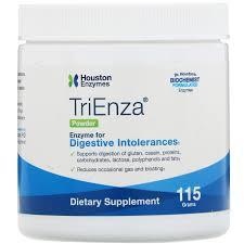 Houston Enzymes, <b>Порошок TriEnza</b> с DPP IV активностью, <b>115 г</b> ...