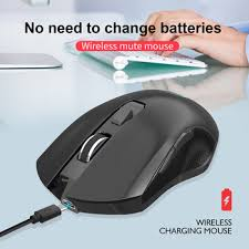 <b>G851 1200/1600</b>/<b>2400DPI 2.4GHz Receiver</b> Wireless Mini Mouse ...