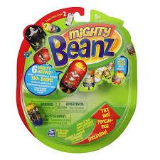 Series <b>2</b> | Beanpedia, The <b>Mighty Beanz</b> Wiki | FANDOM powered ...