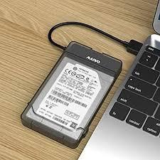 <b>MAIWO K104 USB 3.0</b> Hard Drive Enclosure Support 2.5 inch SSD ...