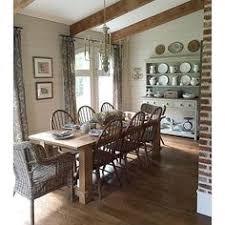 ideas farmhouse dining room table