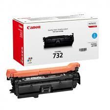 Тонер <b>Картридж Canon 732M 6261B002</b> пурпурный (6400стр ...