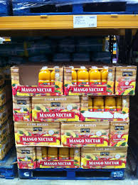 this week at costco addicted to costco finally langers mango nectar makes it to costco uk