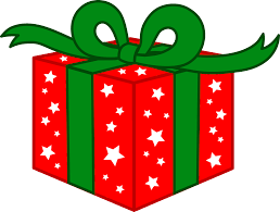 christmas clipart box clipartfest xmas stuff for > christmas