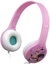 <b>Наушники eKids Minnie Mouse</b> (MM-V126.3Xv8) - купить ...