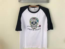 <b>Mexican Skull</b> Kids - Track Dogs