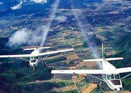 Image result for silver iodide cloud seeding