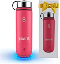 smart water bottle - Amazon.com