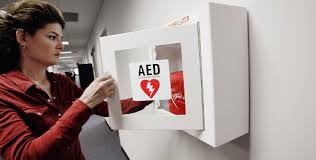 Image result for AED Training
