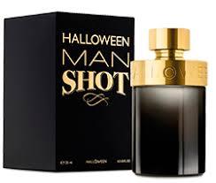 Halloween Shot Man - от J. Del Pozo :: КОСМЕТИКА И ...