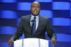 south carolina democratic party chairman jaime harrison getting south carolina democratic party chairman jaime harrison getting new job national party
