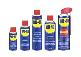 WD-40 <b>Смазка универсальная</b> - свойства и применение- WD-40 RU