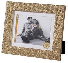 <b>Рамка для фотографий</b> «<b>Gold</b>», золотистая