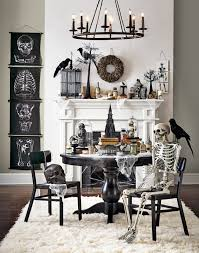 simple chandelier for halloween child friendly halloween lighting inmyinterior outdoor