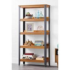 <b>Iron</b> Age <b>Display Shelf</b> | WOOD <b>Magazine</b>