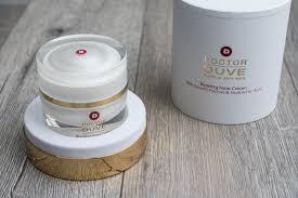 doctor duve boosting face cream how do you want to age linda doctor duve boosting face cream