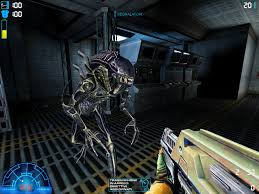 Download Game Alien VS Predator 2 Full RIP Version