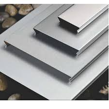 Stainless <b>Steel C</b>-<b>Shaped</b> Ceiling, Thickness: 0.4 - 0.9 Mm, Rs 80 ...