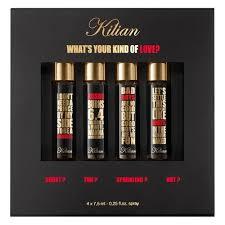 Kilian <b>Discovery Set</b> My Kind Of Love Набор <b>парфюмерный</b> купить ...